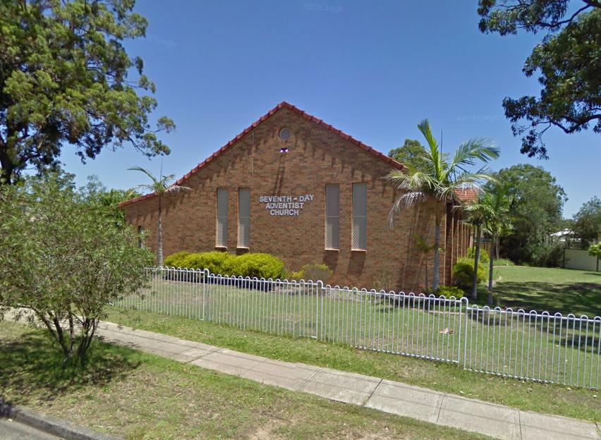 KanwalAdventist Church
