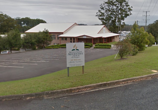 Port Macquarie Adventist Church
