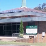 Maitland Adventist Church