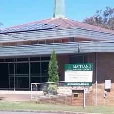 Maitland Adventist Church