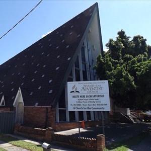 Newcastle Multicultural Adventist Church
